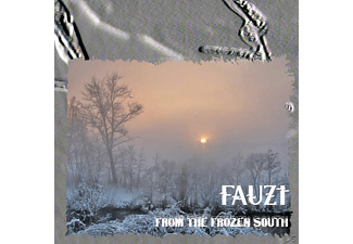 Fauz T - From The Frozen South - (CD)
