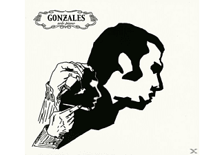 Gonzales - Solo Piano - (CD)