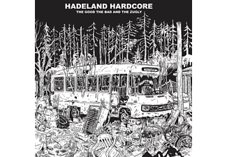 The Bad & The Zugly Good - Hadeland Hardcore - (Vinyl)