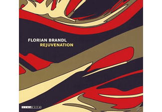 Florian Brandl - Rejuvenation [CD]