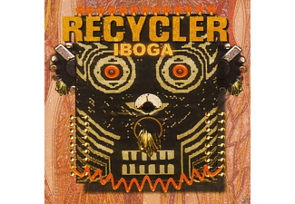 Recycler - Iboga - (CD)