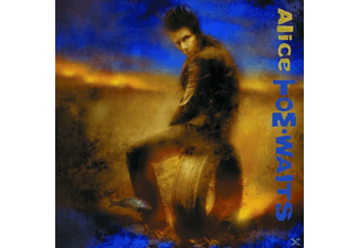 Tom Waits - Alice - (CD)