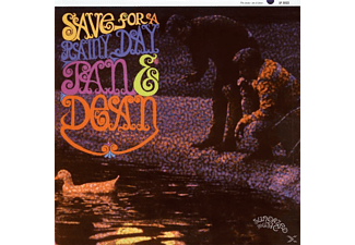 Jan - Save For A Rainy Day  2-Lp - (Vinyl)