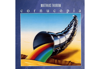 Matthias Thurow - Cornucopia - (CD)