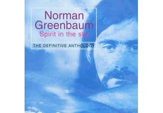 Norman Greenbaum - Spirit In The Sky - (CD)