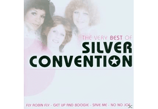 Silver Convention - Very Best Of - (CD)