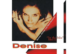 Denise - Denise In The Mix (Edition 1) [CD]