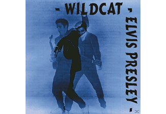 Elvis Presley - Wildcat [CD]