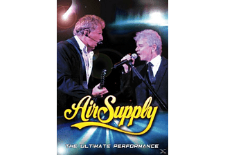Air Supply - Ultimate Performance - (CD)