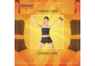Salvatore Cirasuolo - Cardio Mix [CD]