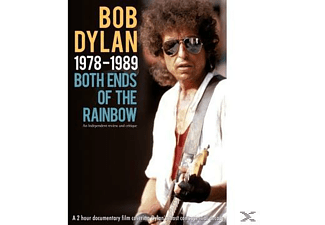 - 1978-1989 Both Ends Of The Rainbow - (DVD)