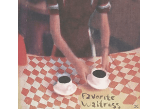 The Felice Brothers - Favorite Waitress [CD]