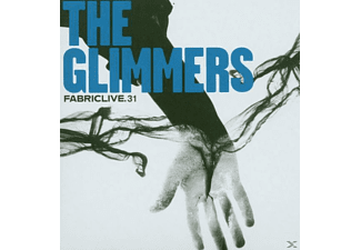 VARIOUS - Fabric Live 31/The Glimmers [CD]