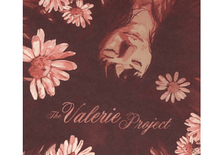 The Valerie Project - The Valerie Project - (CD)