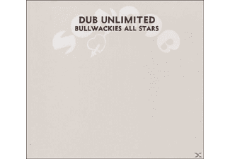 Bullwackie Allstars - Dub Unlimited [CD]