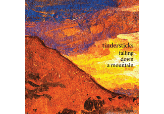Tindersticks - Falling Down A Mountain - (CD)