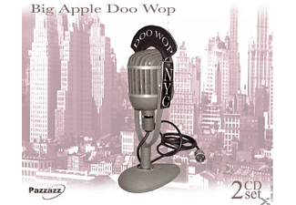 VARIOUS - BIG APPLE DOO WOP - (CD)