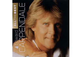Howard Carpendale - All The Best - (CD)