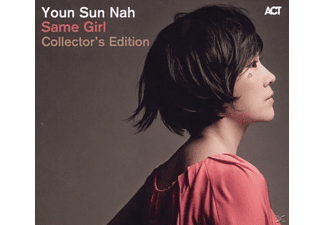 Youn Sun Nah - Same Girl - Collector's Edition - (CD)