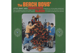 The Beach Boys - The Beach Boys' Christmas Album - (CD)