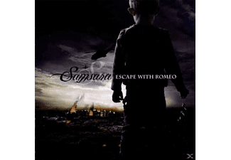 Escape With Romeo - Samsara - (CD)