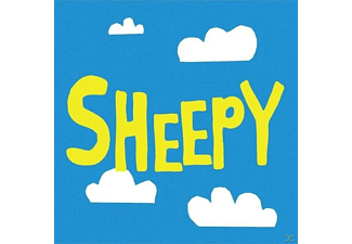 Sheepy - Sheepy - (CD)
