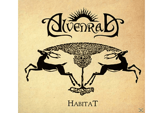 Alvenrad - Habitat (Digipak) - (CD)