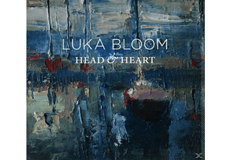 Luka Bloom - Head & Heart [CD]