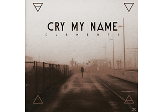 Cry My Name - Elements [CD]