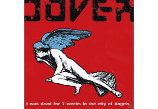 Dover - I was dead for 7 weeks in the city of Angels - (CD)