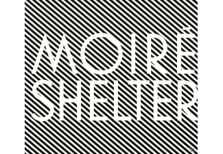 Moire - Shelter [CD]