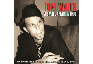 Tom Waits - A Small Affair In Ohio - (CD)