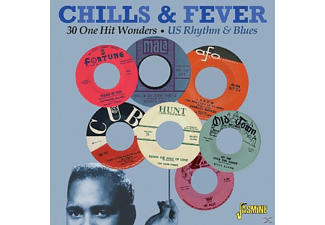 VARIOUS - Chills & Fever - (CD)