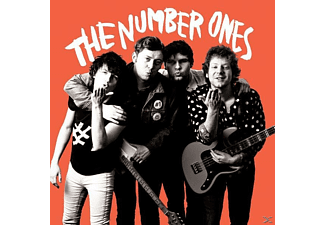The Number Ones - The Number Ones - (CD)