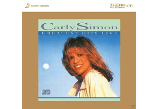 Carly Simon - Greatest Hits-K2hdcd [CD]