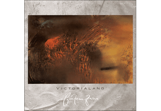 Cocteau Twins - Victorialand - (CD)