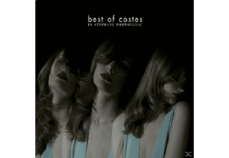 VARIOUS - Best Of Costes [CD]