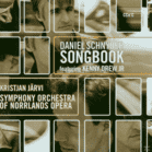 VARIOUS - Songbook [CD] - broschei