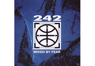 Front 242 - Mixed By Fear - (CD)