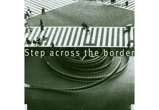 Frith Fred - STEP ACROSS THE BORDER [CD]