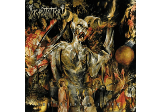 Incantation - The Infernal Storm - (CD)