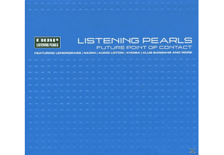 VARIOUS - Listening Pearls Vol.4 - (CD)