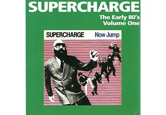 Supercharge - The Early 80's Vol.One (Now Jump) - (CD)