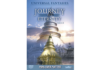 Mind Over Matter - Universal Fantasies-Journey - (DVD)