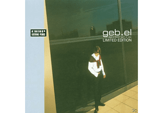 Geb.El - From A Distant Point Of View (Limited Edition) - (CD)