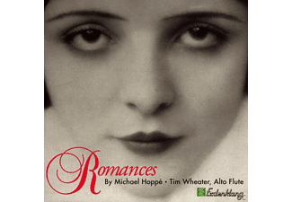 Hoppé, Michael / Wheater, Tim - Romances [CD]