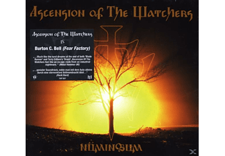 Ascension Of The Watchers - Numinosum [CD]