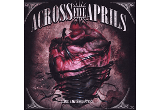 Across Five Aprils - Life Underwater - (CD)