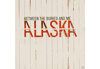 Between The Buried And Me - Alaska [CD]