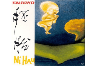Embryo - Ni Hau - (CD)
